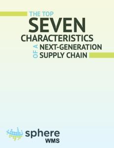 7 Characteristics White Paper