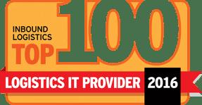 2016 Top 100 Logistics IT Providers - Inbound Logistics