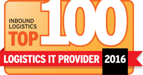 2016 Top 100 Logistics IT Providers - Inbound Logistics
